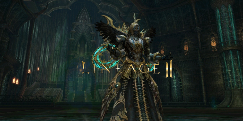 Lineage 2 Beleth's Forgotten Spellbooks - uncover the lost might!