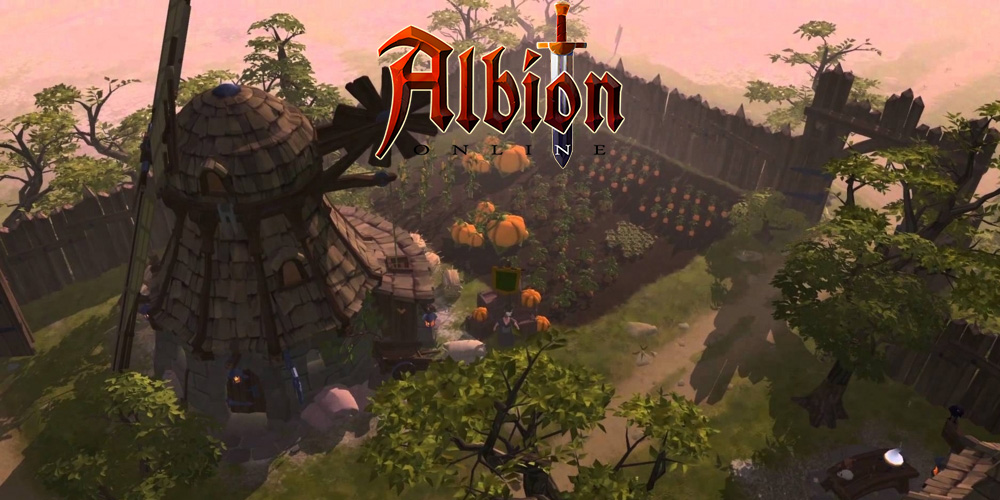 Albion Online Food - Short Albion Food Guide