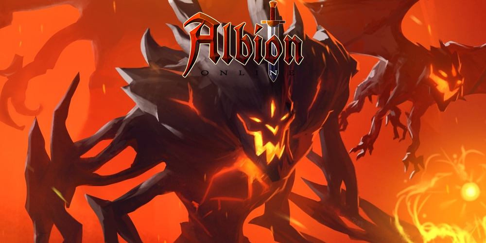 Albion Online Hellgate - Article About Types, Maps and Combinations
