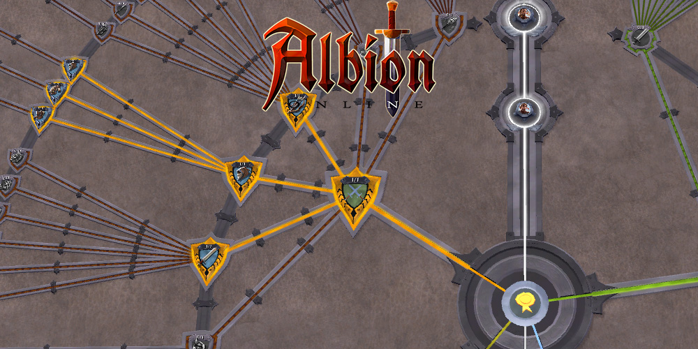 Albion Online Learning Points - Few words about it