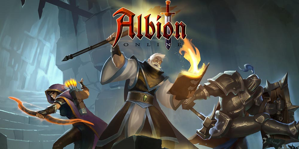 Albion Online switches to free to play on April 10
