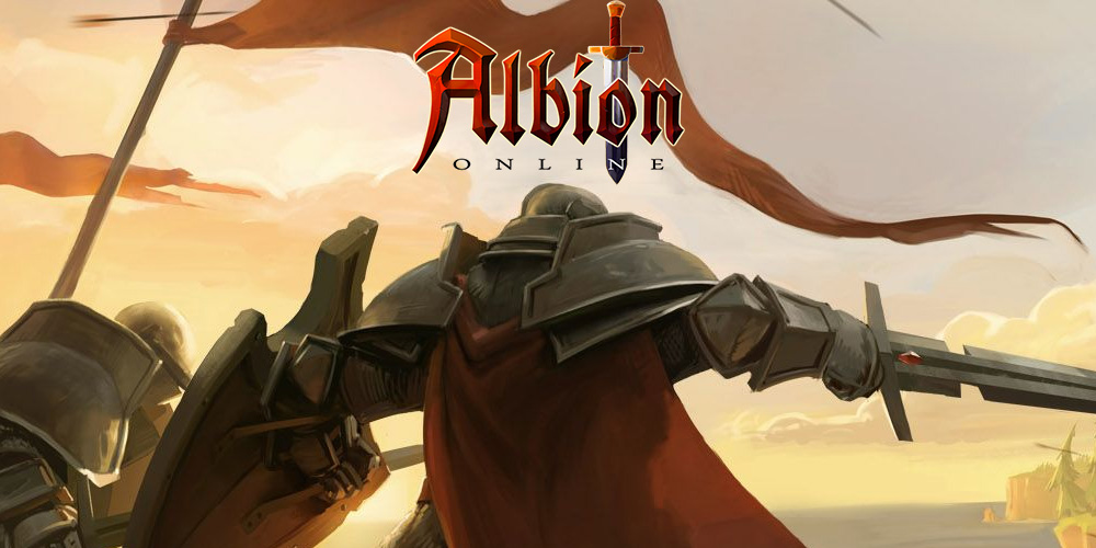 Albion Online PVP - Introduction, Zones, Repuration Points and more!