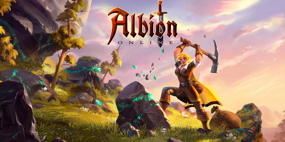 Albion Online Silver Farming: Four ways of making silver