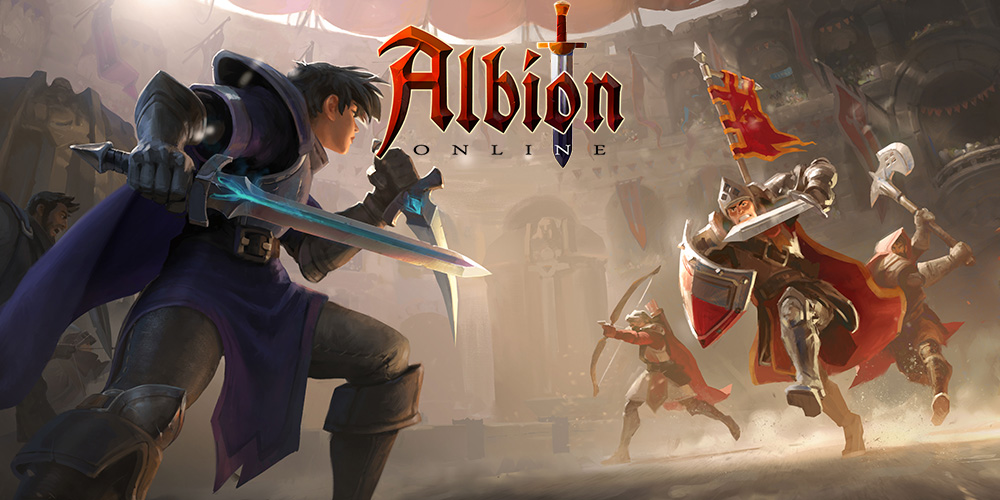 Albion Online Tank Build - Check our variants on Albion Tank Build