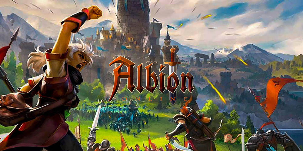Albion Online Guide - Join the adventure with this beginner guide!