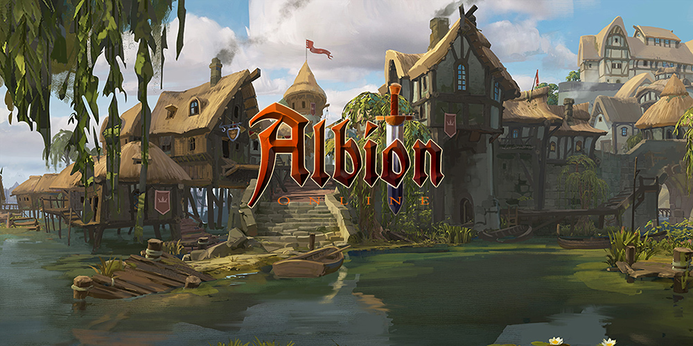 Albion Online House - Get your island and home with this guide!