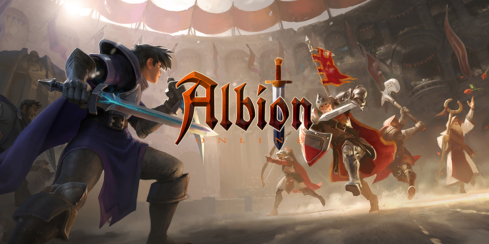 Albion Online Respec - Master All the Gear With this Ability!