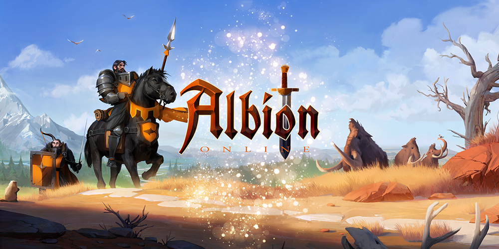 Albion Online Zones - Watch your Steps to Survive, Warrior!