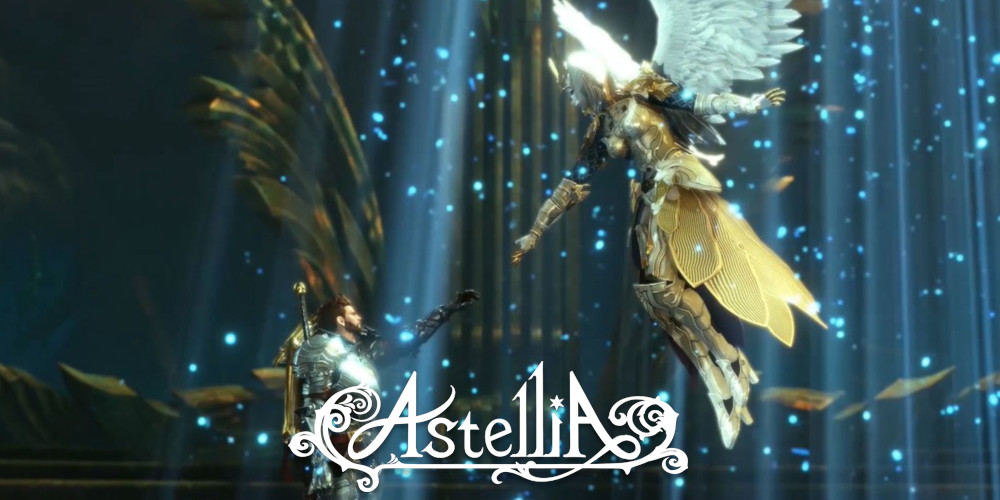 Is Astellia free to play - Payment model of Astellia Online
