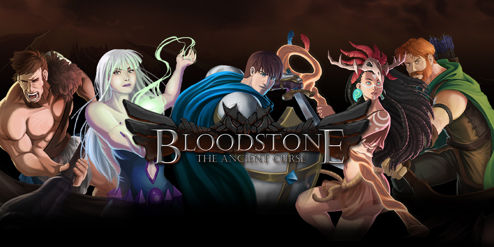 Bloodstone classes guide - see what you can play in The Ancient Curse