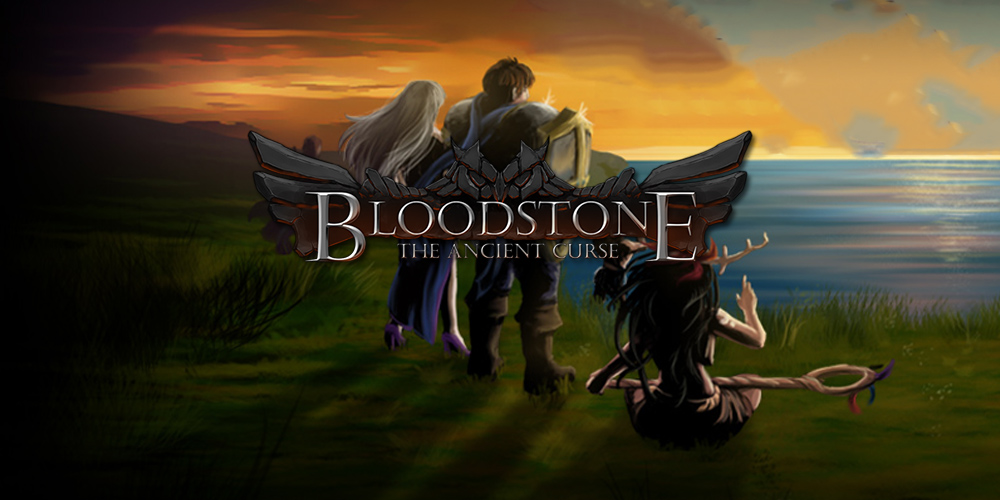 Bloodstone Tutorial Island guide - how to begin the adventure