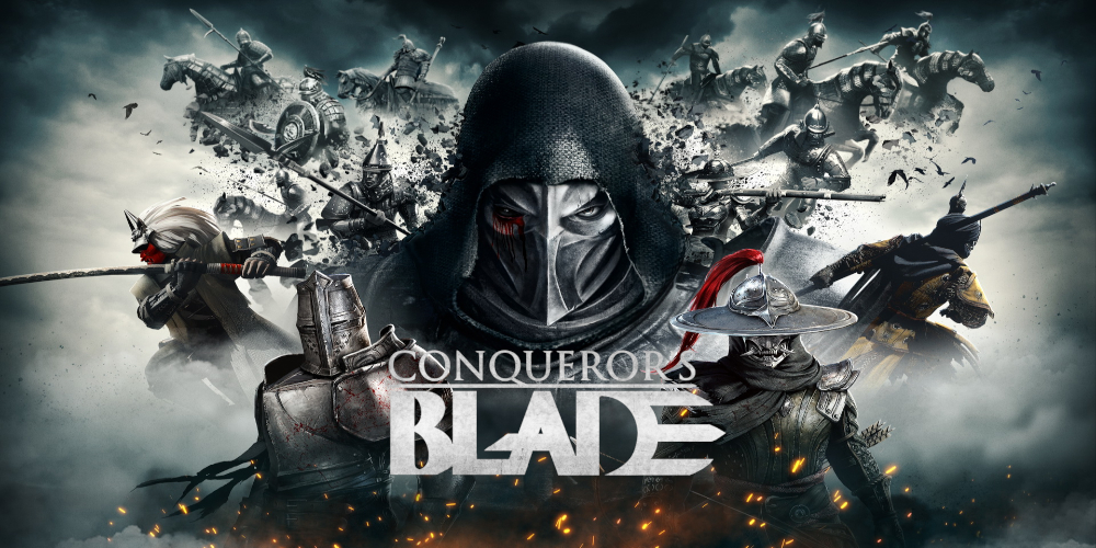 Conqueror's Blade review - check out if it's worth playing