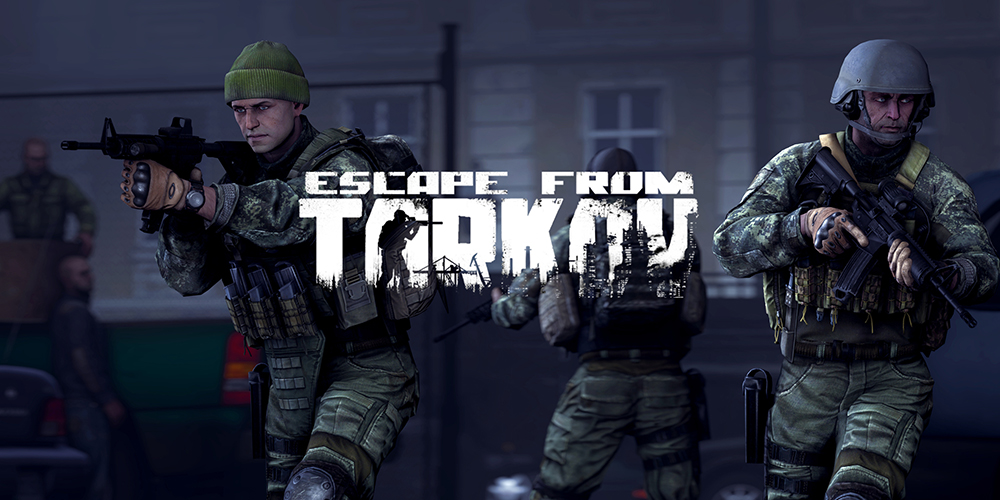 Escape from Tarkov Beginners Guide - Find your path with us!