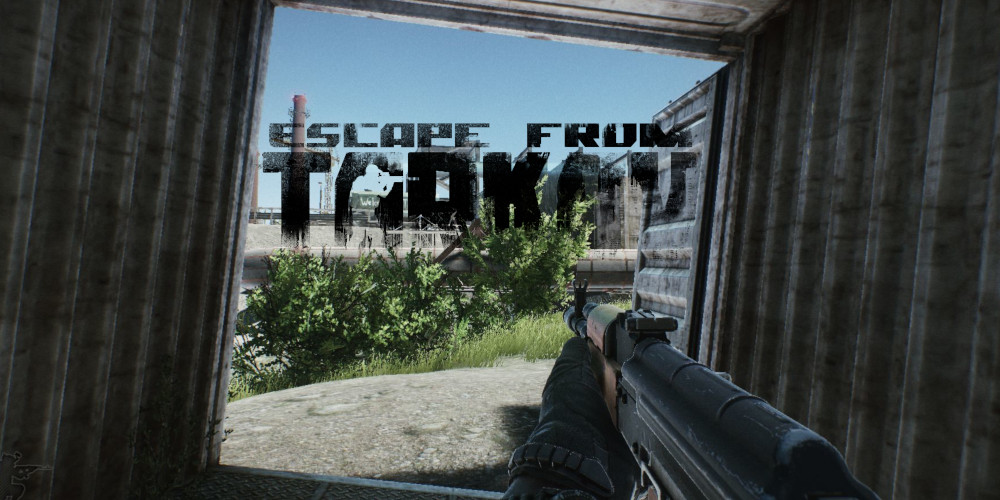 Escape from Tarkov Review - Is This the Most Realistic Shooter?