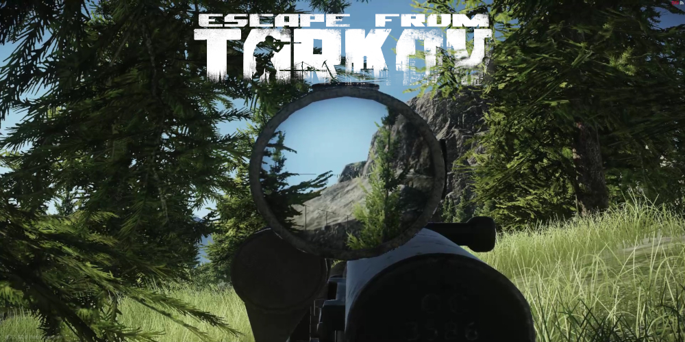 Escape from Tarkov Woods map - the most important information