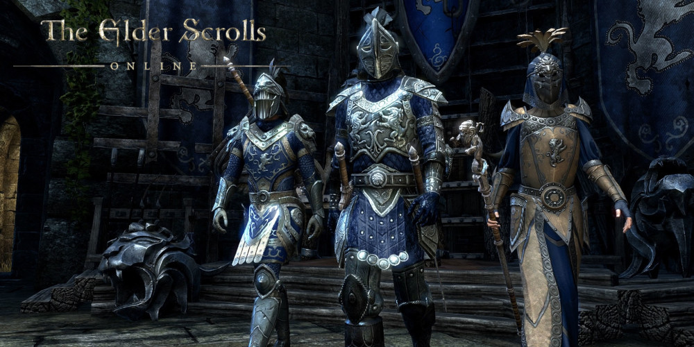 ESO Factions - Which Side Are You On?