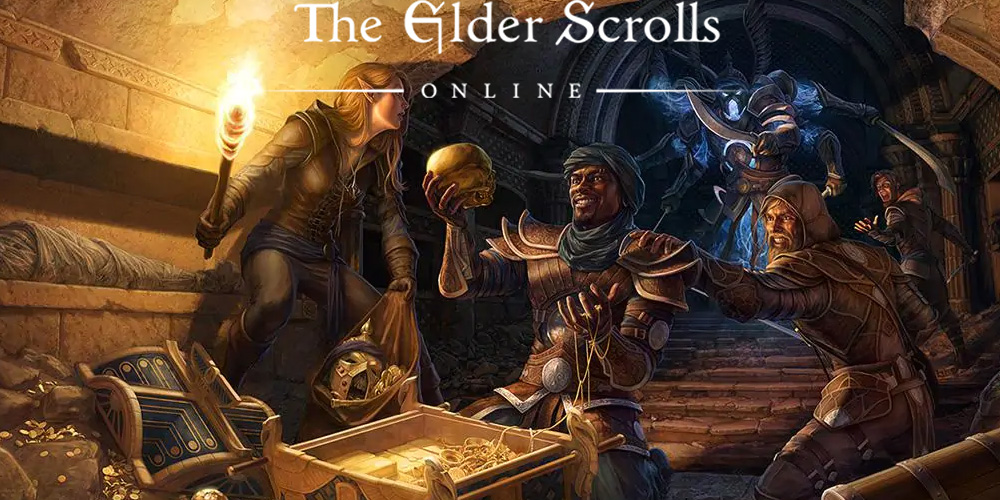 ESO Gold Farming Guide - Introduction
