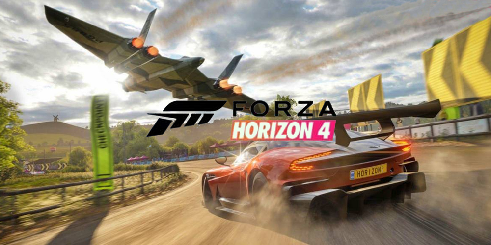 Buy Forza Horizon 4 Credits - Go for your car with everything!