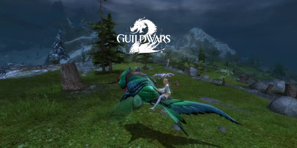 Guild Wars 2 Gems - Are They Worth Buying?