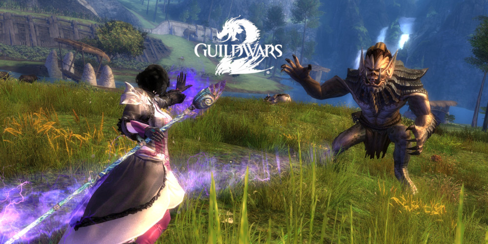 Guild Wars 2 Leveling Guide - Best Ways to Reach 80!