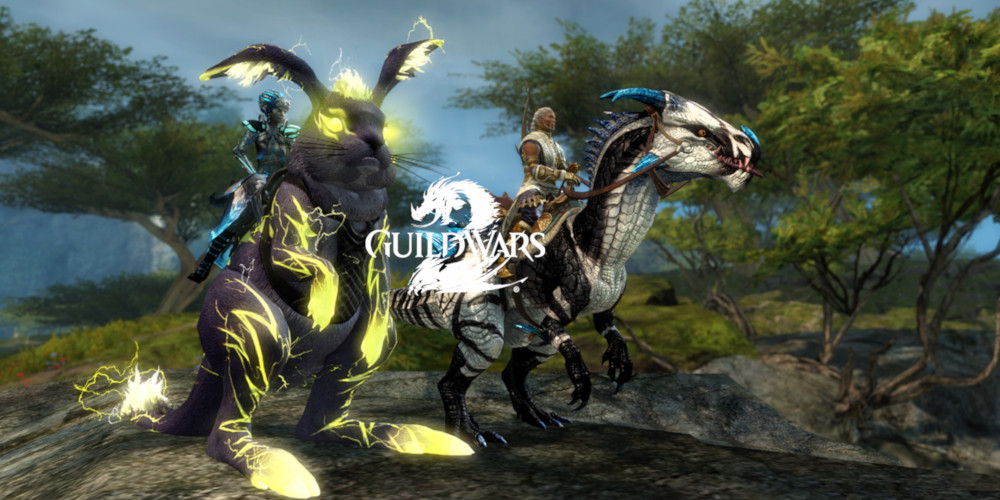 How to Get a Mount in Guild Wars 2? Comprehensive Guide
