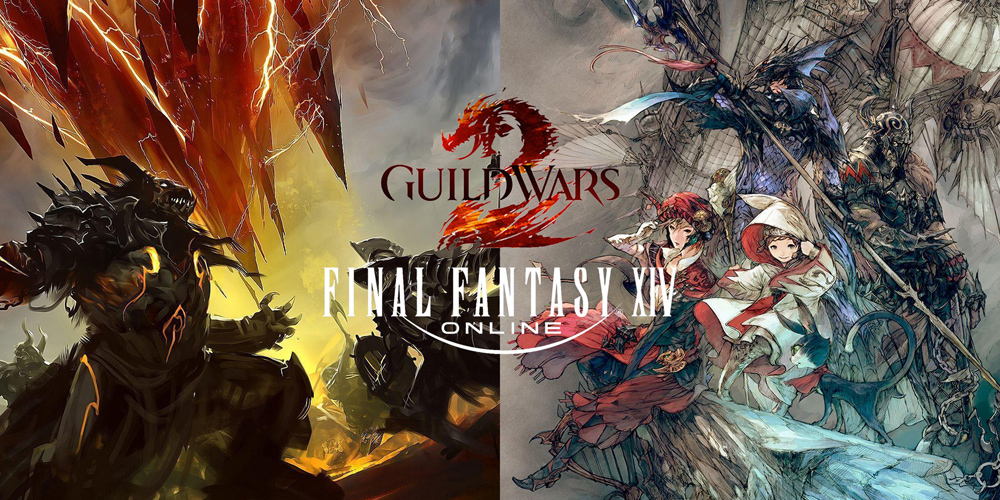 Guild Wars 2 or FFXIV - Which MMO to choose