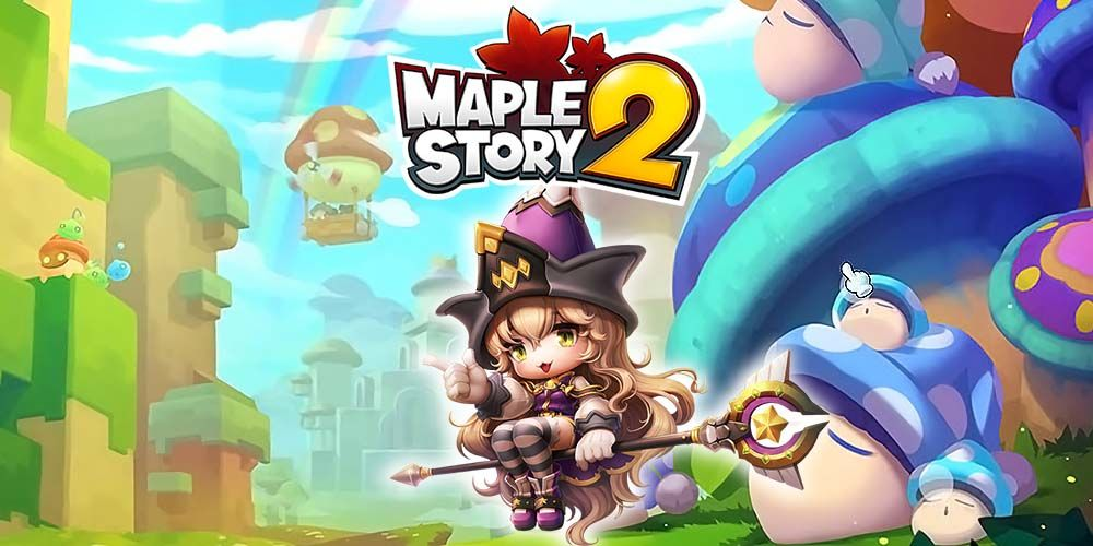 Maplestory 2 Wizard Build Guide To Magic And Dps In Ms2
