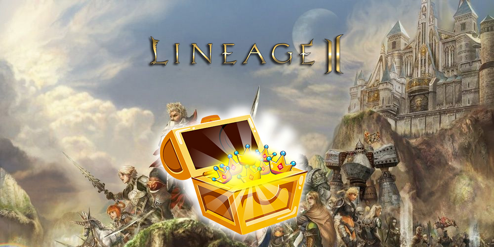 Lineage 2 Adena Farming - Effective ways to get Adena