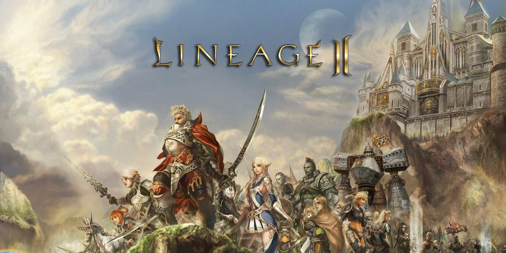 Lineage 2 Classic Classes - In search of the right one?
