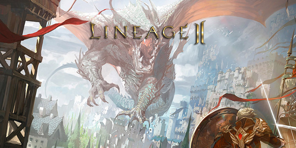NCSoft launches Classic Lineage II servers