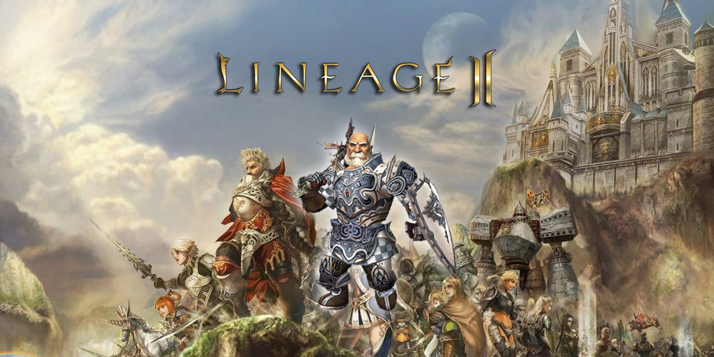 Lineage 2 Dwarf Guide - Spoiler, Warsmith and more!