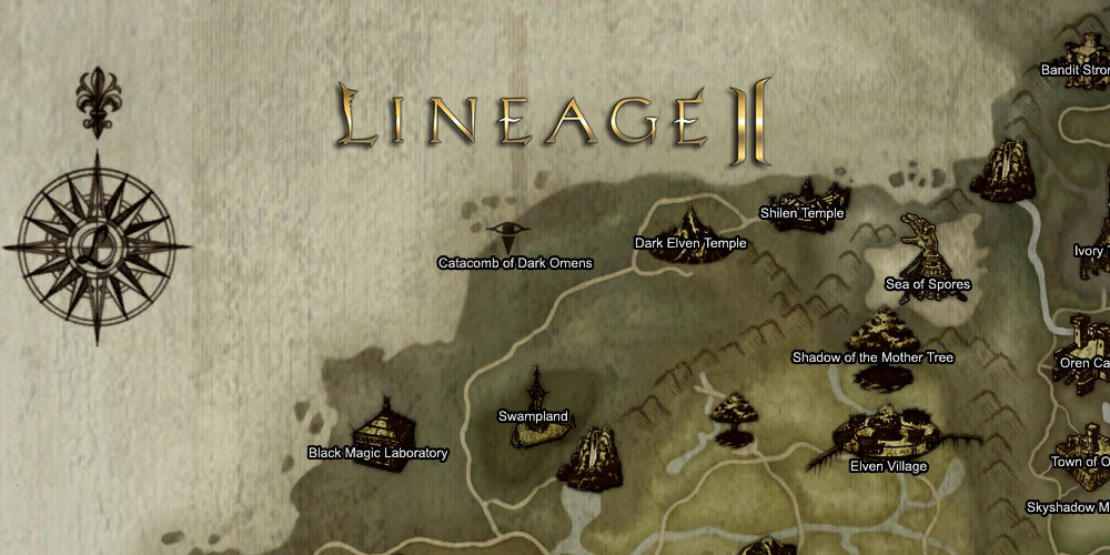 Lineage 2 Servers - How to choose the best one?