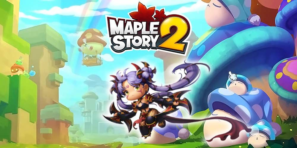 MapleStory 2 Assassin Build - guide to assassinate your enemies
