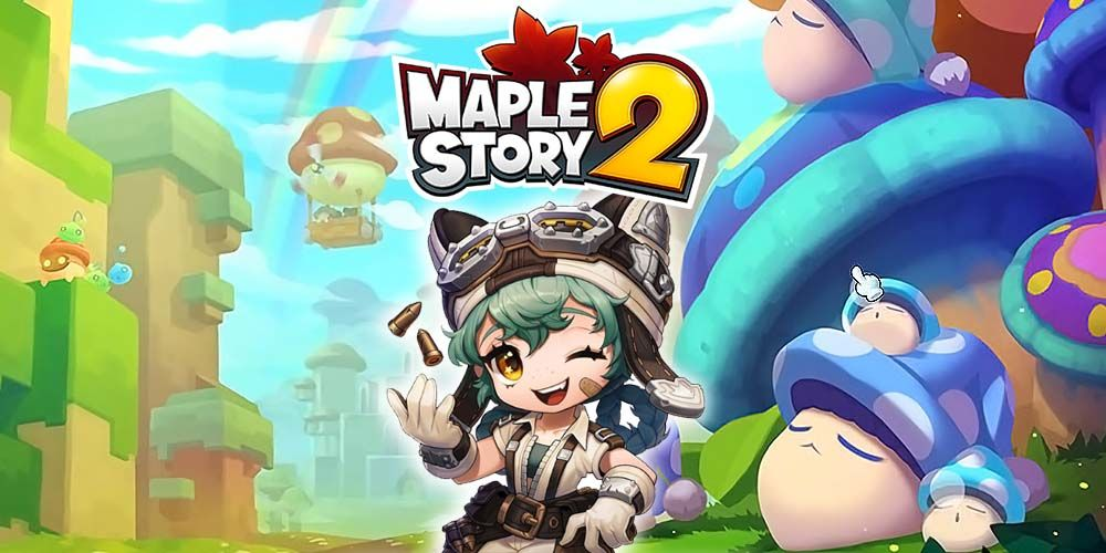 MapleStory 2 Heavy Gunner build - guide to gun down goons to the ground in MS2