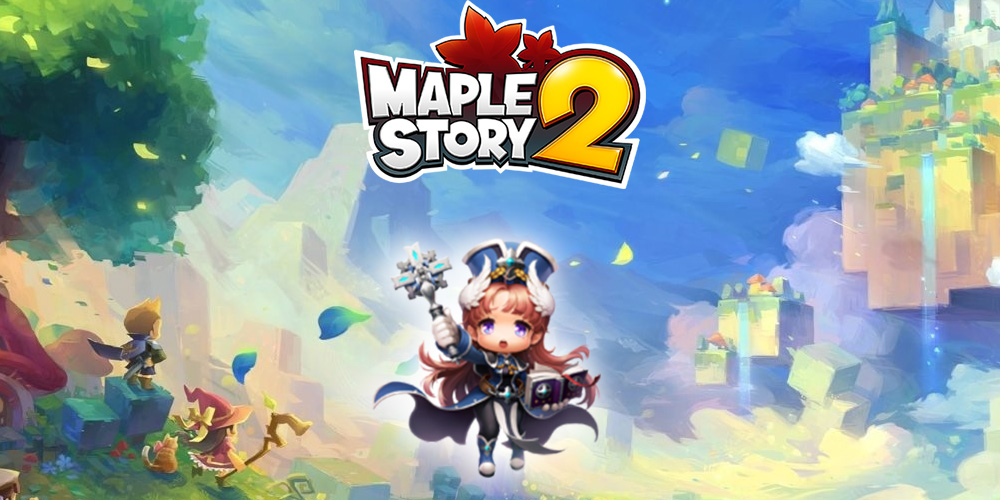 MapleStory 2 Priest Build, Guide and Introduction