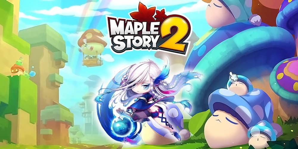 MapleStory 2 Soul Binder Build - guide to binding souls and crushing foes