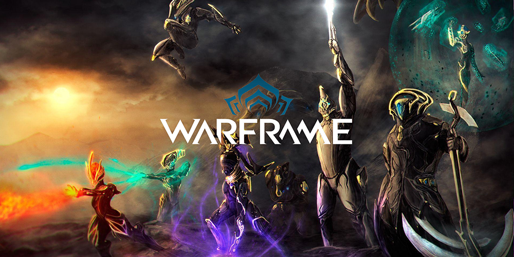 Platinum Warframe - Save the System With this Currency, Tenno!