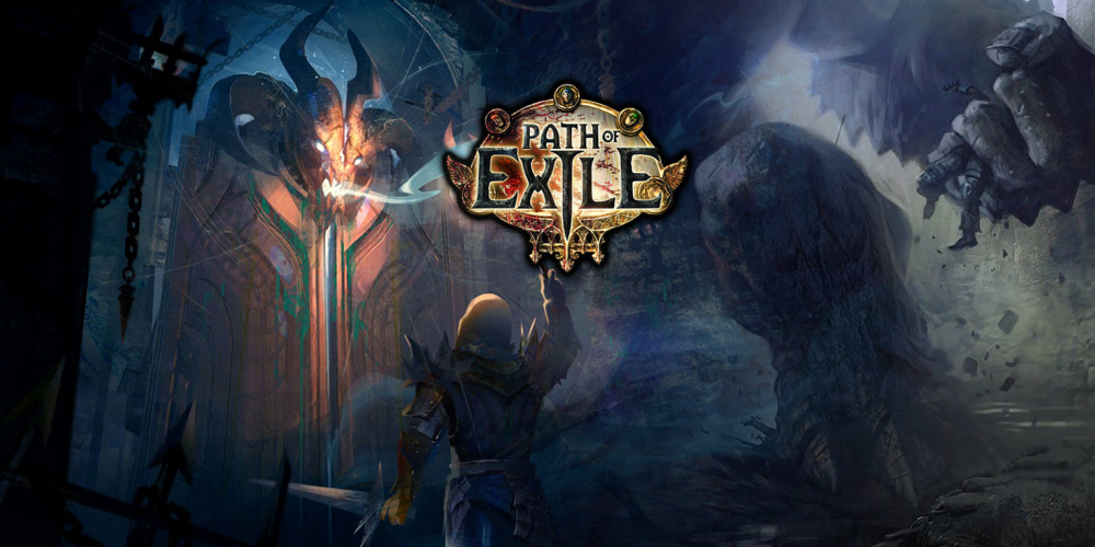 PoE Pathfinder guide - build your Pathfinder correctly in Path of Exile