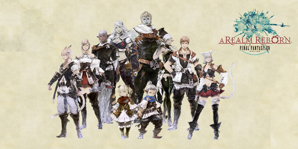 FFXIV Races - Choose the best race according to your personality!