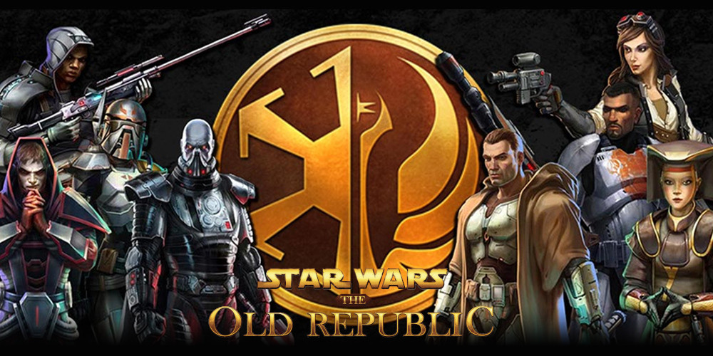 SWTOR Classes - Dominate with the most powerful specializations!