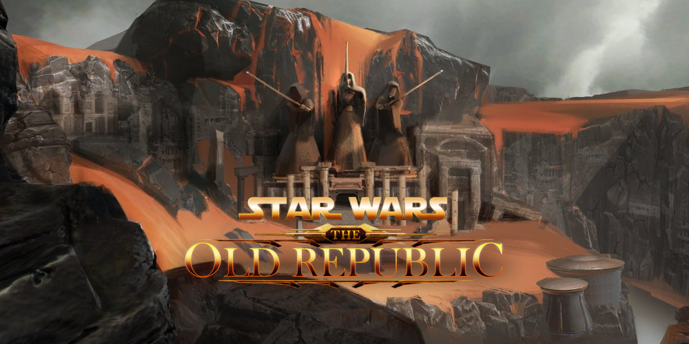 SWTOR Credits farming - Get rich in no time with these methods!