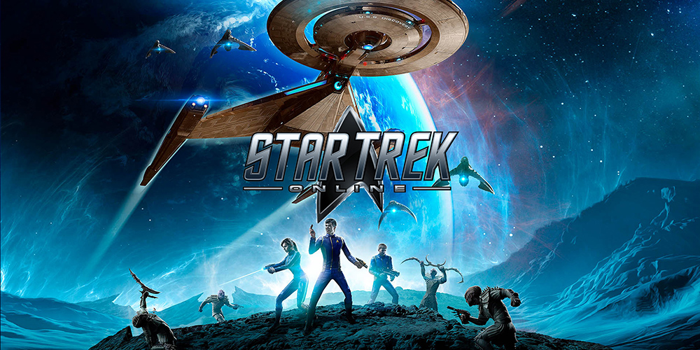 STO Credits - Save the World Thanks to This Currency, Captain!