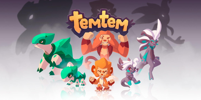 Temtem Evolutions Guide - Is it just like Pokemon?