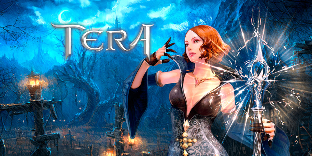 TERA Online Classes Guide - Pick the Perfect Character!