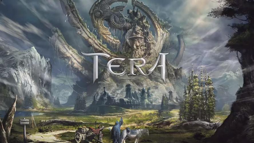 TERA Gold Farming - get all the precious gold you need!