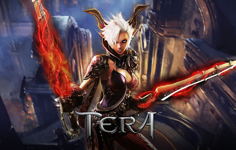 TERA Online review - a deep look at the enchanted realms of Arborea
