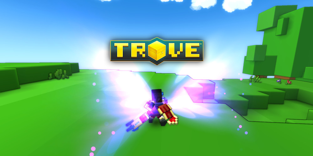Trove Chaos Core Guide - How to Get Them and Where to Spend Them