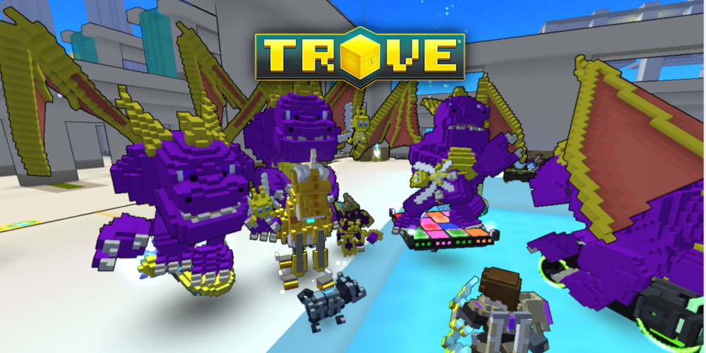 Trove Mods - Improve Your Gameplay with These Addons!