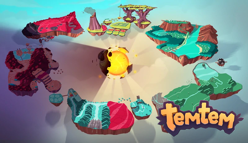 Temtem Evolutions guide you'll want it