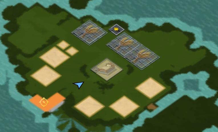 Albion Online Private Island